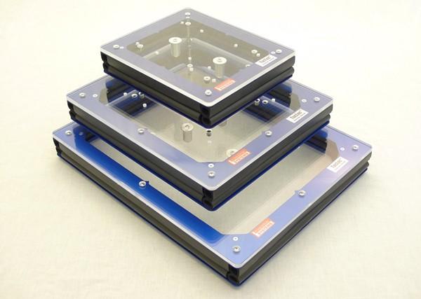 Epson SC-F2000 Series TucLoc® Platens