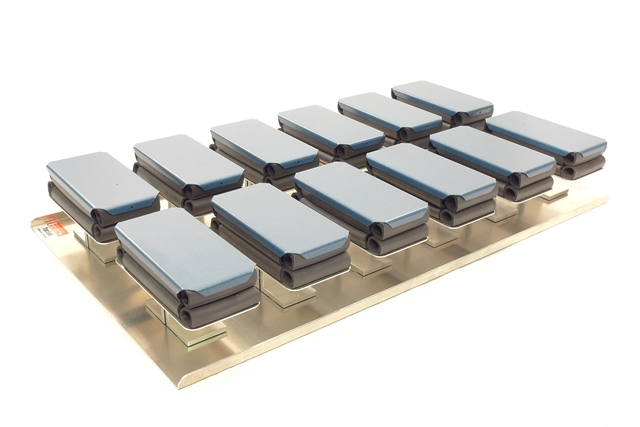 FreeJet 500TX 12UP TucLoc® Platen