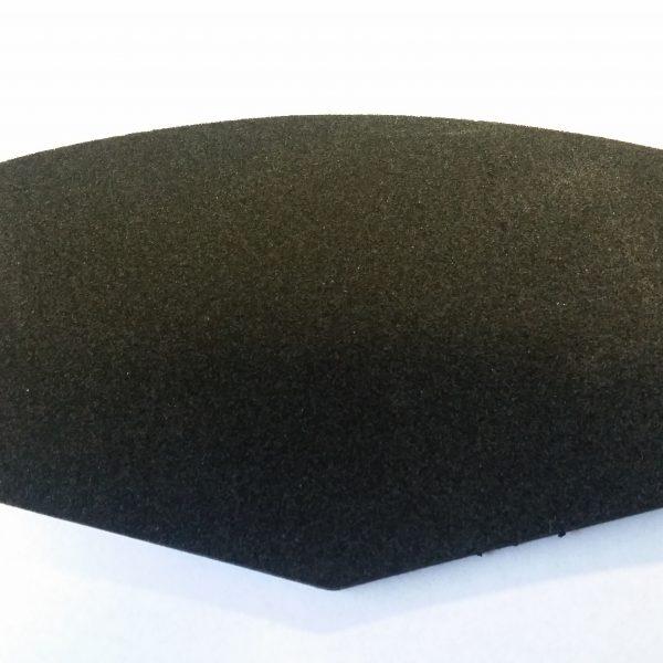 Hat Champ Flat Foam
