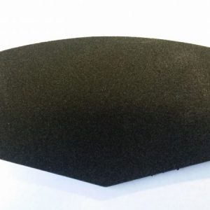 Hat Champ Flat Foam